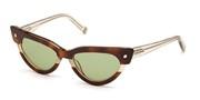 Kupovina ili uvećanje ove slike, DSquared2 Eyewear DQ0333-56N.