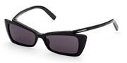 Kupovina ili uvećanje ove slike, DSquared2 Eyewear DQ0347-01A.