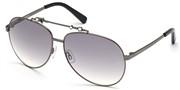 Kupovina ili uvećanje ove slike, DSquared2 Eyewear DQ0356-08B.