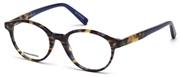 Kupovina ili uvećanje ove slike, DSquared2 Eyewear DQ5227-055.