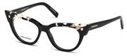 Kupovina ili uvećanje ove slike, DSquared2 Eyewear DQ5235-005.
