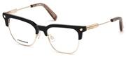 Kupovina ili uvećanje ove slike, DSquared2 Eyewear DQ5243-A01.
