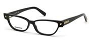 Kupovina ili uvećanje ove slike, DSquared2 Eyewear DQ5300-001.