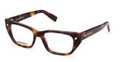Kupovina ili uvećanje ove slike, DSquared2 Eyewear DQ5316-052.