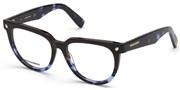 Kupovina ili uvećanje ove slike, DSquared2 Eyewear DQ5327-056.