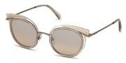 Kupovina ili uvećanje ove slike, Swarovski Eyewear SK0169-72G.