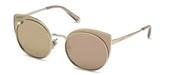Kupovina ili uvećanje ove slike, Swarovski Eyewear SK0173-28G.