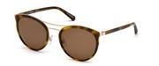 Kupovina ili uvećanje ove slike, Swarovski Eyewear SK0177-52E.