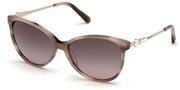 Kupovina ili uvećanje ove slike, Swarovski Eyewear SK0190-74F.