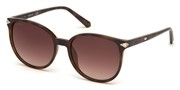 Kupovina ili uvećanje ove slike, Swarovski Eyewear SK0191-52F.