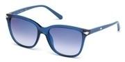 Kupovina ili uvećanje ove slike, Swarovski Eyewear SK0192-90X.
