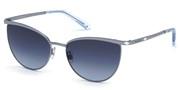 Kupovina ili uvećanje ove slike, Swarovski Eyewear SK0195-84W.