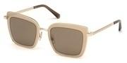 Kupovina ili uvećanje ove slike, Swarovski Eyewear SK0198-32G.