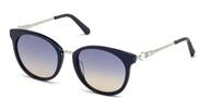 Kupovina ili uvećanje ove slike, Swarovski Eyewear SK0217-90W.