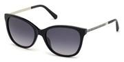 Kupovina ili uvećanje ove slike, Swarovski Eyewear SK0218-02B.