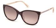 Kupovina ili uvećanje ove slike, Swarovski Eyewear SK0218-71F.