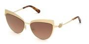 Kupovina ili uvećanje ove slike, Swarovski Eyewear SK0220-32G.