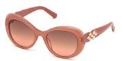 Kupovina ili uvećanje ove slike, Swarovski Eyewear SK0224-72F.