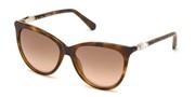 Kupovina ili uvećanje ove slike, Swarovski Eyewear SK0226-52G.