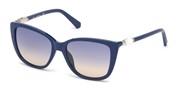 Kupovina ili uvećanje ove slike, Swarovski Eyewear SK0234H-90W.