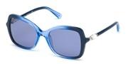 Kupovina ili uvećanje ove slike, Swarovski Eyewear SK0235H-92V.