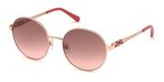 Kupovina ili uvećanje ove slike, Swarovski Eyewear SK0255-33F.