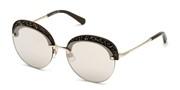 Kupovina ili uvećanje ove slike, Swarovski Eyewear SK0256-32G.