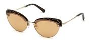 Kupovina ili uvećanje ove slike, Swarovski Eyewear SK0257-32G.