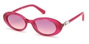 Kupovina ili uvećanje ove slike, Swarovski Eyewear SK0258-75Z.