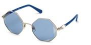 Kupovina ili uvećanje ove slike, Swarovski Eyewear SK0259-32X.