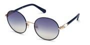 Kupovina ili uvećanje ove slike, Swarovski Eyewear SK0260-92X.