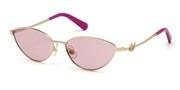 Kupovina ili uvećanje ove slike, Swarovski Eyewear SK0261-32S.