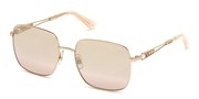 Kupovina ili uvećanje ove slike, Swarovski Eyewear SK0263-28U.