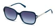 Kupovina ili uvećanje ove slike, Swarovski Eyewear SK0265-90W.