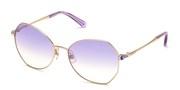 Kupovina ili uvećanje ove slike, Swarovski Eyewear SK0266-28Z.