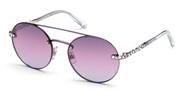 Kupovina ili uvećanje ove slike, Swarovski Eyewear SK0283-83Z.