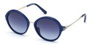 Kupovina ili uvećanje ove slike, Swarovski Eyewear SK0285-90W.