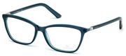 Kupovina ili uvećanje ove slike, Swarovski Eyewear SK5137-98.