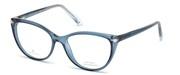 Kupovina ili uvećanje ove slike, Swarovski Eyewear SK5245-084.