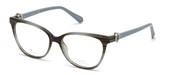 Kupovina ili uvećanje ove slike, Swarovski Eyewear SK5254-086.