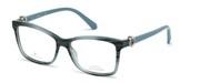 Kupovina ili uvećanje ove slike, Swarovski Eyewear SK5255-087.