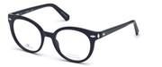 Kupovina ili uvećanje ove slike, Swarovski Eyewear SK5272-081.