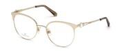 Kupovina ili uvećanje ove slike, Swarovski Eyewear SK5275-032.