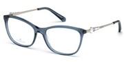 Kupovina ili uvećanje ove slike, Swarovski Eyewear SK5276-090.