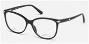 Kupovina ili uvećanje ove slike, Swarovski Eyewear SK5283-001.