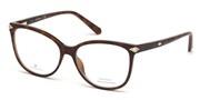 Kupovina ili uvećanje ove slike, Swarovski Eyewear SK5283-052.