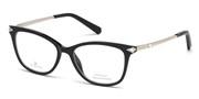 Kupovina ili uvećanje ove slike, Swarovski Eyewear SK5284-001.