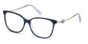 Kupovina ili uvećanje ove slike, Swarovski Eyewear SK5304-092.