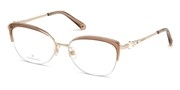 Kupovina ili uvećanje ove slike, Swarovski Eyewear SK5307-032.