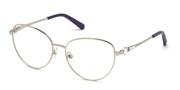Kupovina ili uvećanje ove slike, Swarovski Eyewear SK5332-16B.